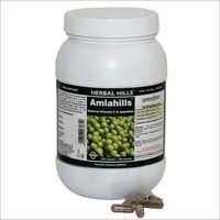 Hair Care Amlahills  - Value Pack 700 Capsule