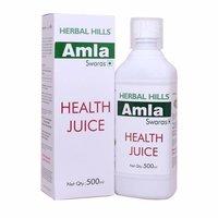 Amla juice - Healthy Hair & Digestion
