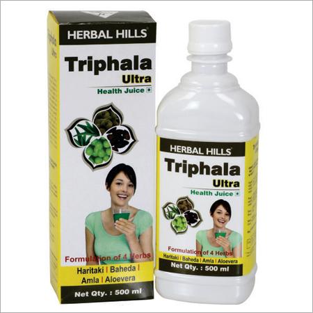 Triphala Ultra Juice