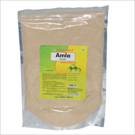 Amla Herbal Powder - 1 Kg for Digestion Health