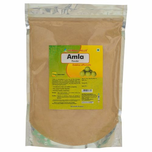 Amla Powder 1kg for healthy digestion