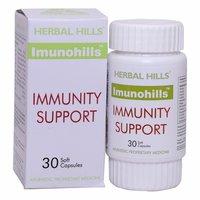 Imunohills 30 Capsule - Ayurvedic Medicines for Immunity