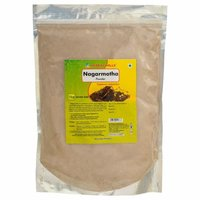 Ayurvdedic Nagarmotha Powder 1kg for Immunity Booster