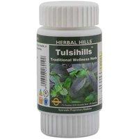 Ayurvedic Medicine for Immunity Booster - Tulsi 60 Capsule