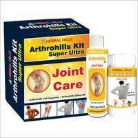 Joint Pain Remover - Arthrohills Super Ultra Kit
