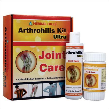 Arthrohills Kit Ultra