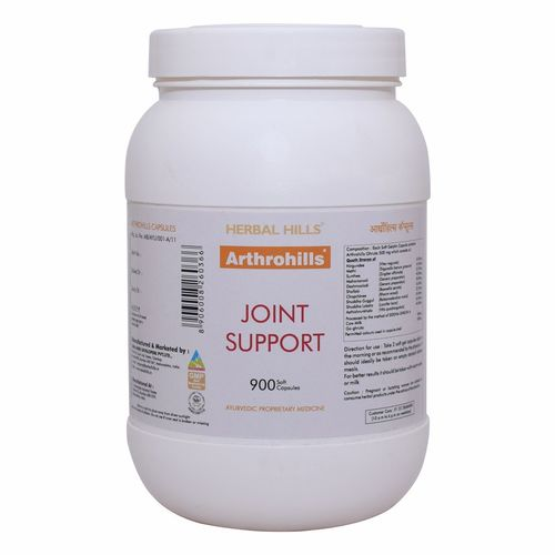 Joint Pain relief Capsule - Arthrohills 900 Tablets