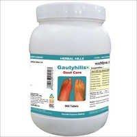 Gaut Care - Gautyhills - Value Pack 900 Tablets