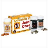 Ayurvedic Joint Pain relief Capsules - Arthrohills