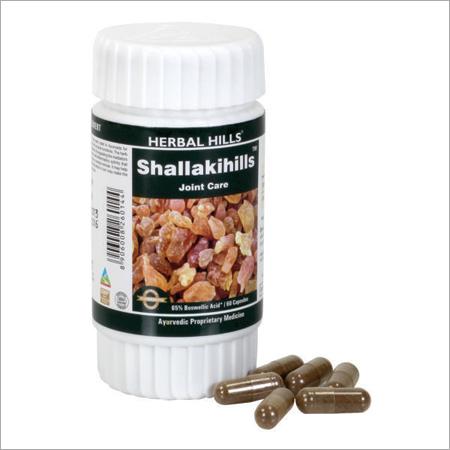Joint Care Shallakihills 60 Capsule