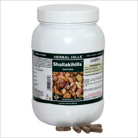 Joint Care Shallakihills  - Value Pack 700 Capsule