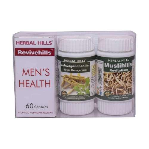 Revivehills Kit - Mens Power