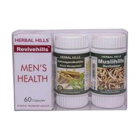 Revivehills Kit - Mens Power