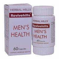 Revivehills 60 Capsules