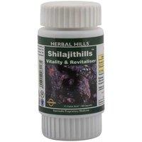 Shilajit Capsules - Shilajithills 60 Capsule
