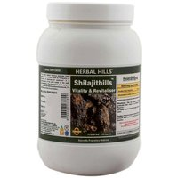 Ayurvedic Medicines for Strength and Stamina - Shilajit 700 Capsule