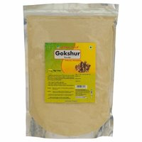 Ayurvedic Gokshur Powder 1kg for Kidney care