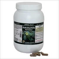 Gokshurhills - Value Pack 700 Capsule