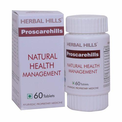 Proscarehills 60 Tablets