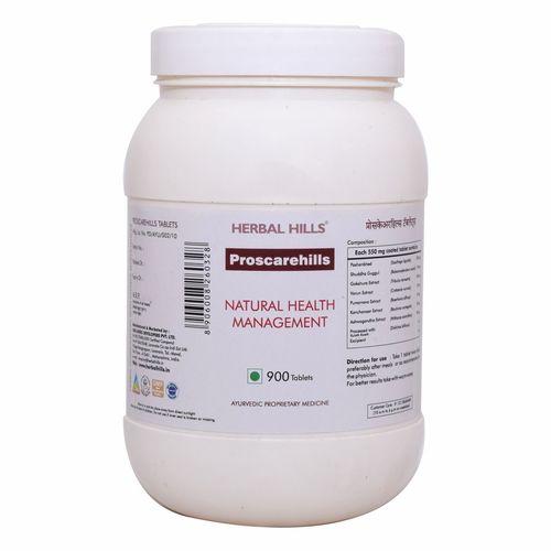 ayurvedic medicines for prostate - Proscarehills 900 Tablets