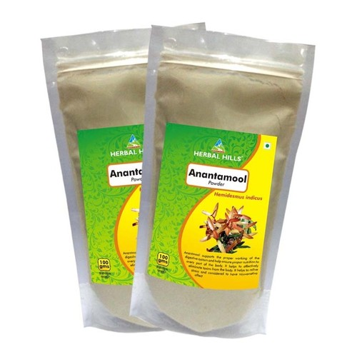 Anantamool Powder for Skin