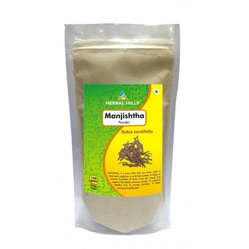 Skin Care Manjishtha Powder