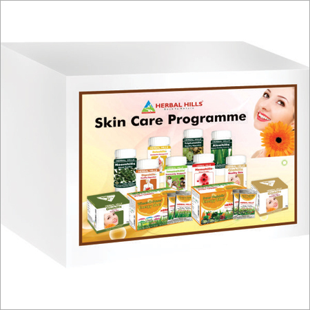 Skin Care Programme
