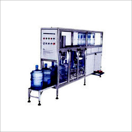 Filling & Batching System