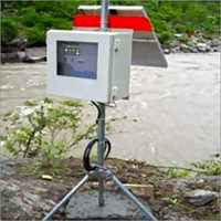 Water Level Stage Recorder