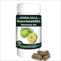 Garciniahills 60 Capsule - Garcinia