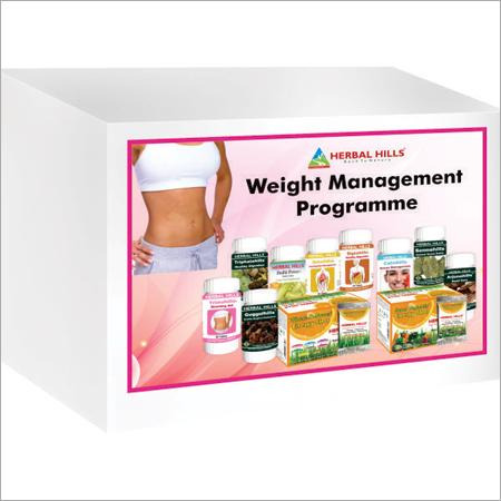 Weight Management Programme