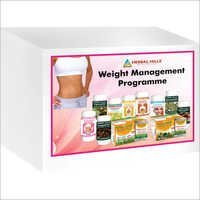 Weight Management Programme