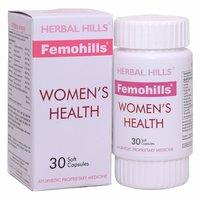 Femohills 30 Capsule - Women Health