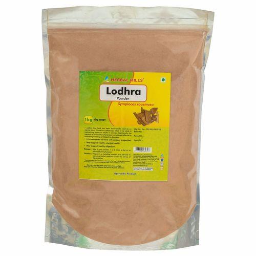 Ayurvedic Lodhra Powder 1kg for Women's health