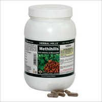 Methihills  - Value Pack 700 Capsule Joint Health