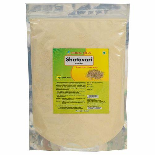 Ayurvedic Shatavari Powder 1kg for Women's health
