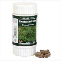 Shatavarihills 60 Capsules - Women Tonic