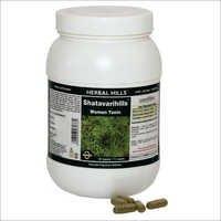 Shatavarihills  - Value Pack Capsule - Women Tonic