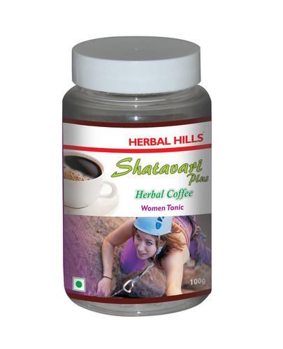 Shatavari Herbal Coffee - Women's Health Management