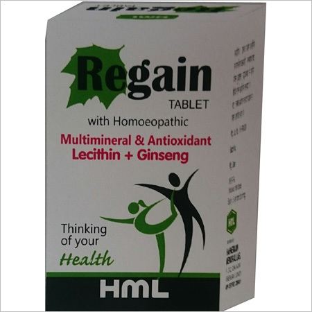 Homeopathic Antioxidant Lecithin