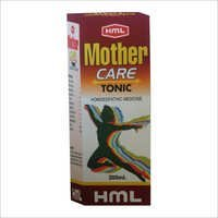 Homeopathic Women Health Tonic