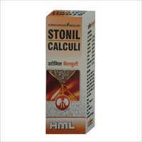 Homeopathic Stonil Calculi