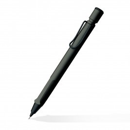 Lamy Safari 117 Black Pencil