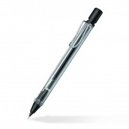 Lamy Vista 112 Transparent Pencil