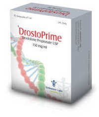 Drostolone Propionate 100mg / ml