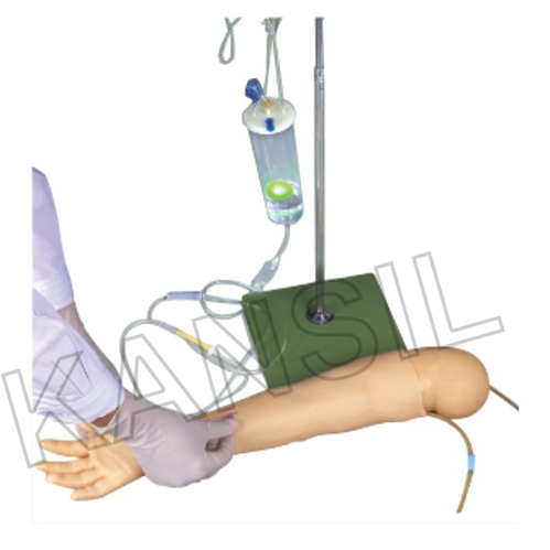 Child IV Training Arm  Model