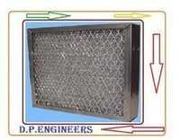 Mist Eliminator Filter