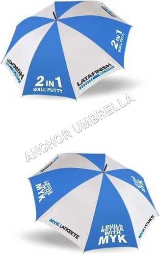 Hand Held/Personal/Self Use Umbrella