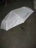 3 Folding Umbrellas