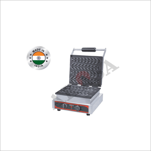 Akasa Indian Stick Waffle Machine